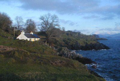 Stokers Cottage