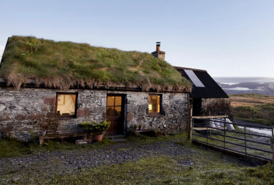 The Crofting Cottage